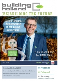 Building Holland Magazine 2017